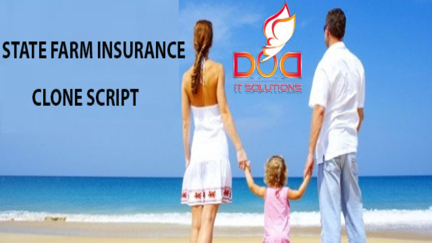 STATE FARM INSURANCE CLONE | WEBSITE SCRIPTS