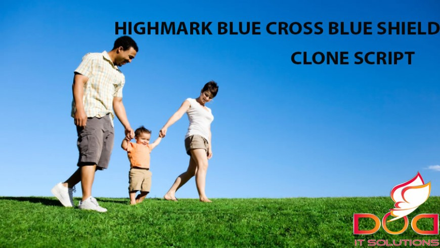 HIGHMARK BLUE CROSS BLUE SHIELD CLONE | WEBSITE SCRIPTS