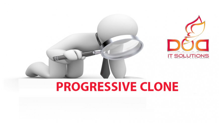 PROGRESSIVE CLONE | WEBSITE SCRIPTS