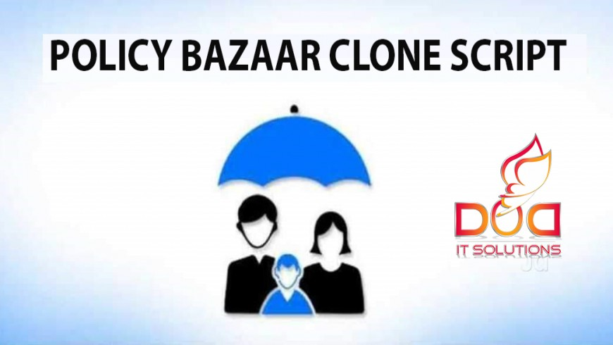 POLICY BAZAAR CLONE | WEBSITE SCRIPTS