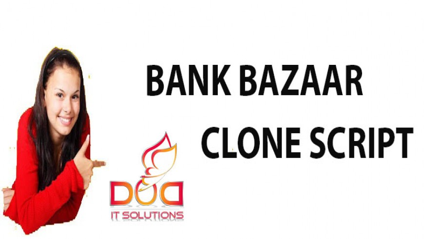 BANK BAZAAR CLONE | WEBSITE SCRIPTS